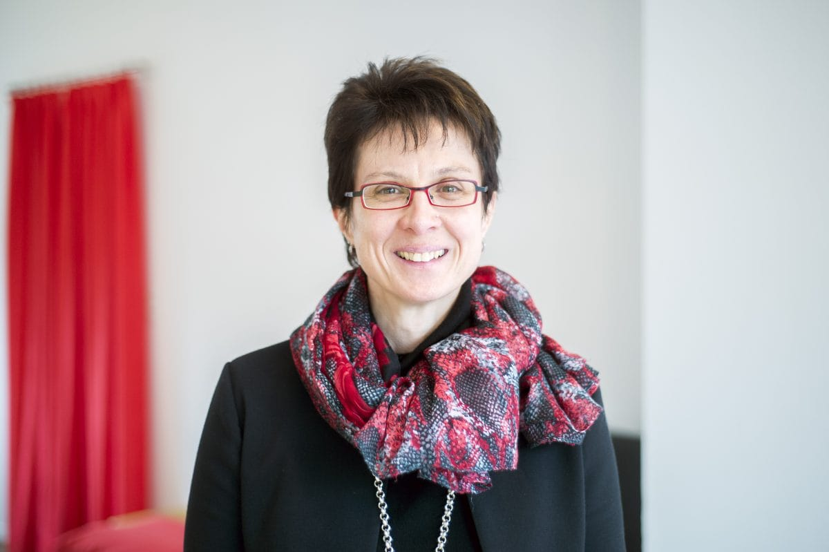 Karin Walther