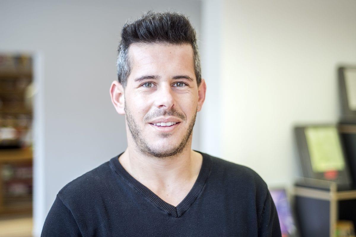 Mario Feltscher