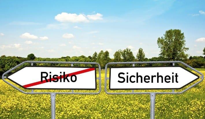 risiko-sicherheit