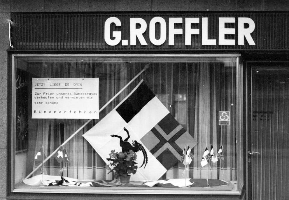 Roffler Chur AG