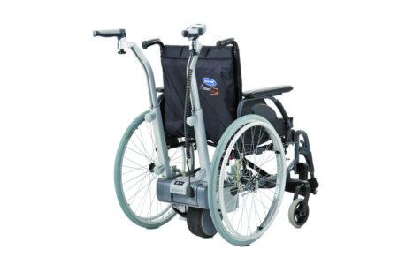Alber-Viamobil-V25-02 Schiebehilfe